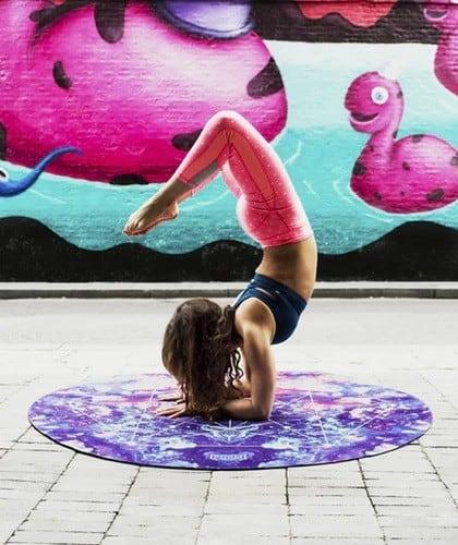 Gaveideer yogatøj