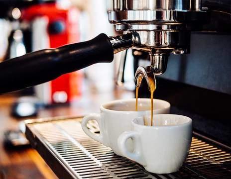 Barista kursus hos The Coffee Collective