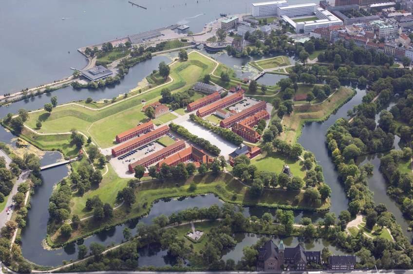 Helikoptertur København