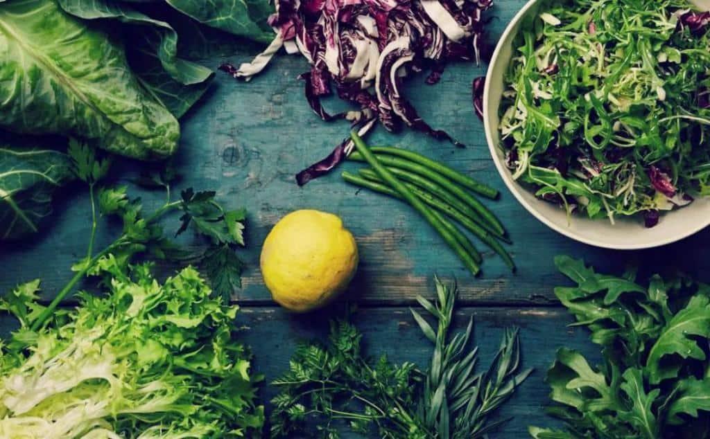Homemate grønt & genialt