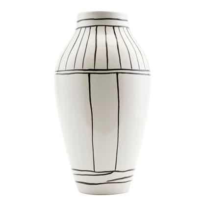 House Doctor Outline vase