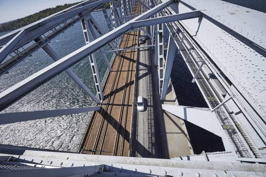 bridgewalking lillebelt