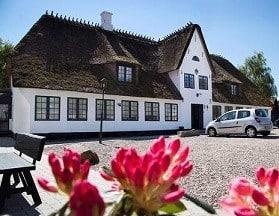 Gaveideer Weekendophold Sønderjylland