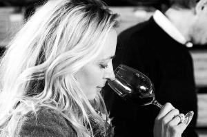 Vinsmagning snus til vinen