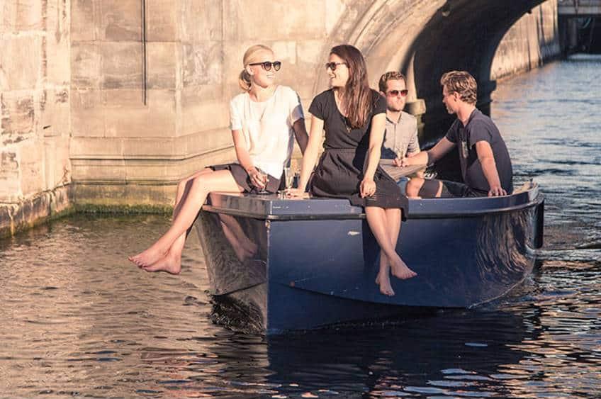 goboat copenhagen