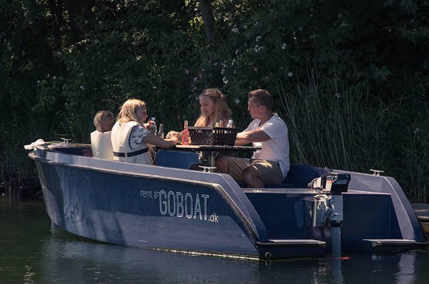 goboat islands brygge