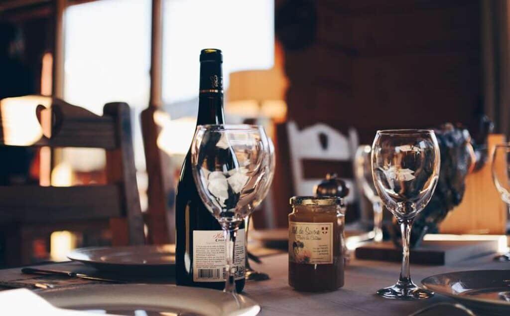 Vinsmagning med førende vinekspert