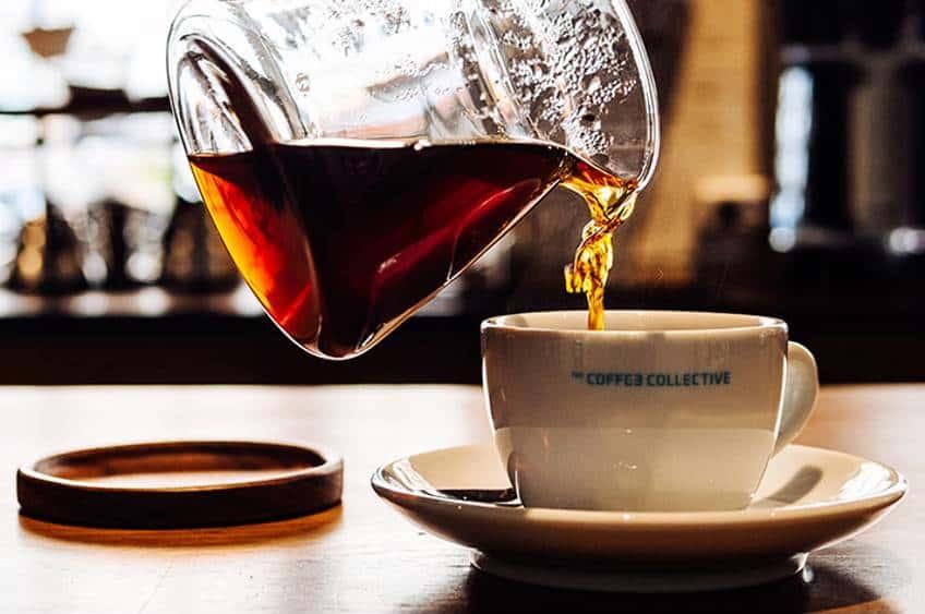 coffee collective barista kursus