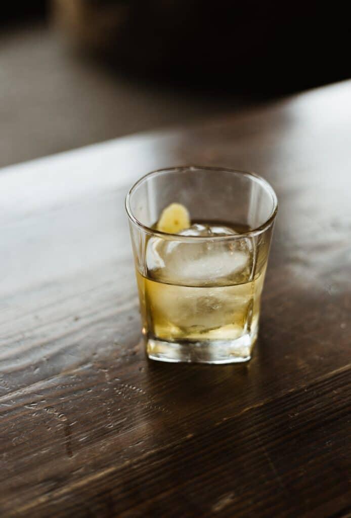 whiskysmagning braunstein