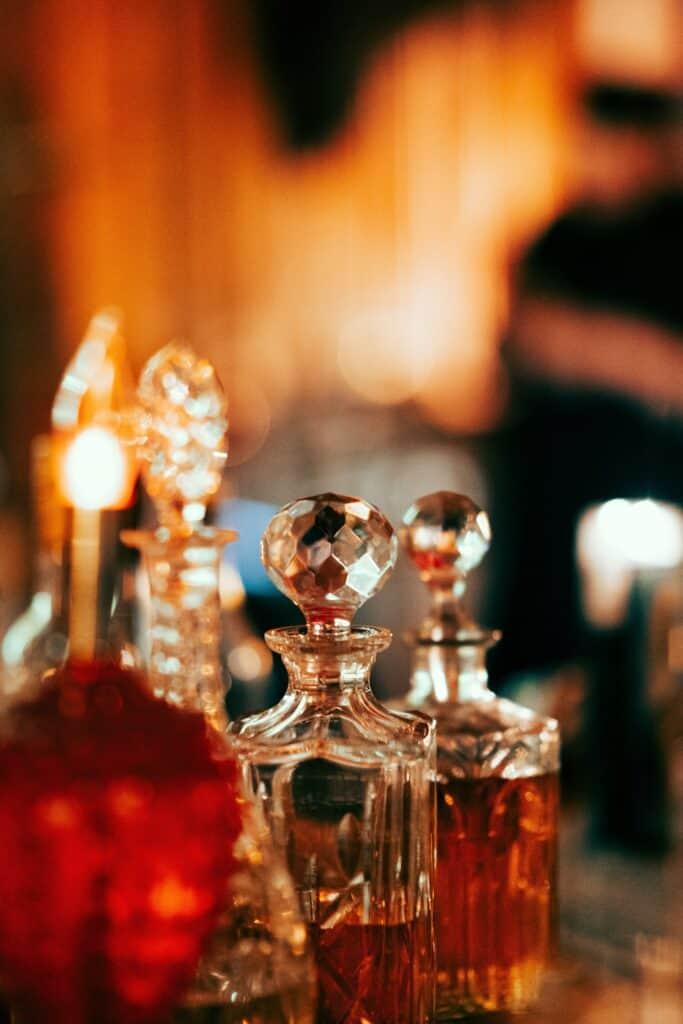 whiskysmagning køge