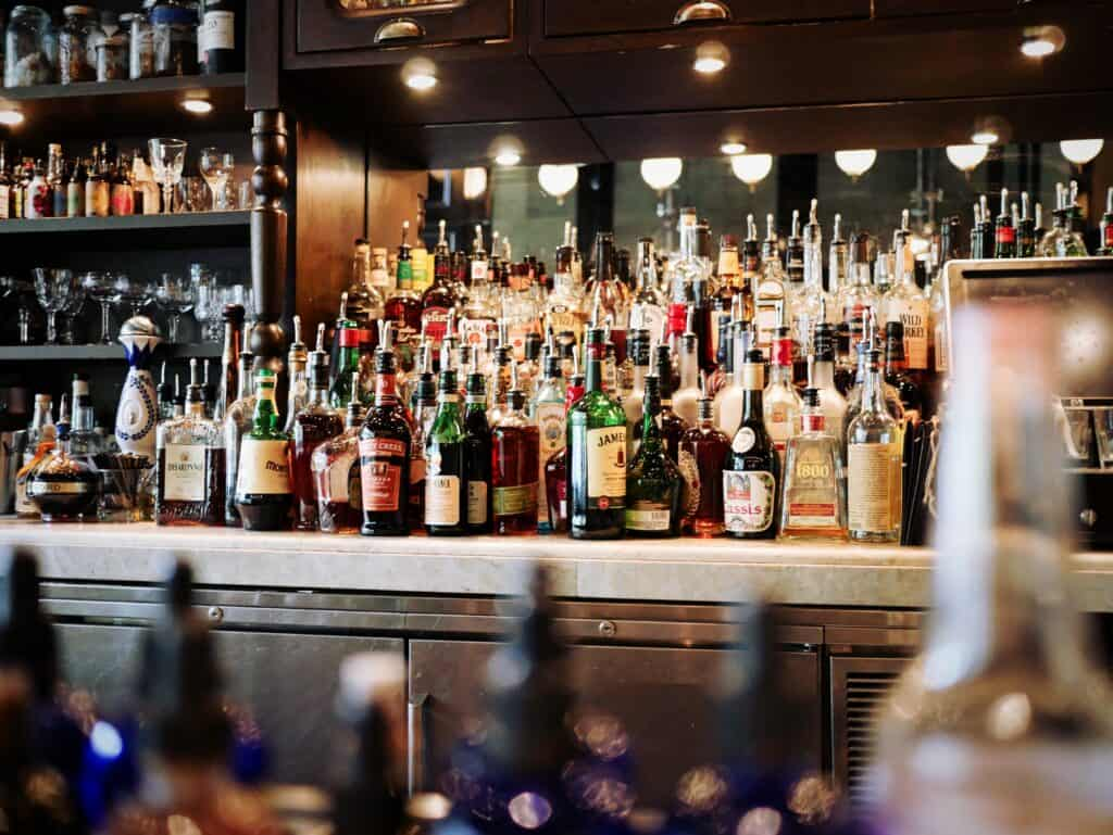whiskysmagning midtjylland