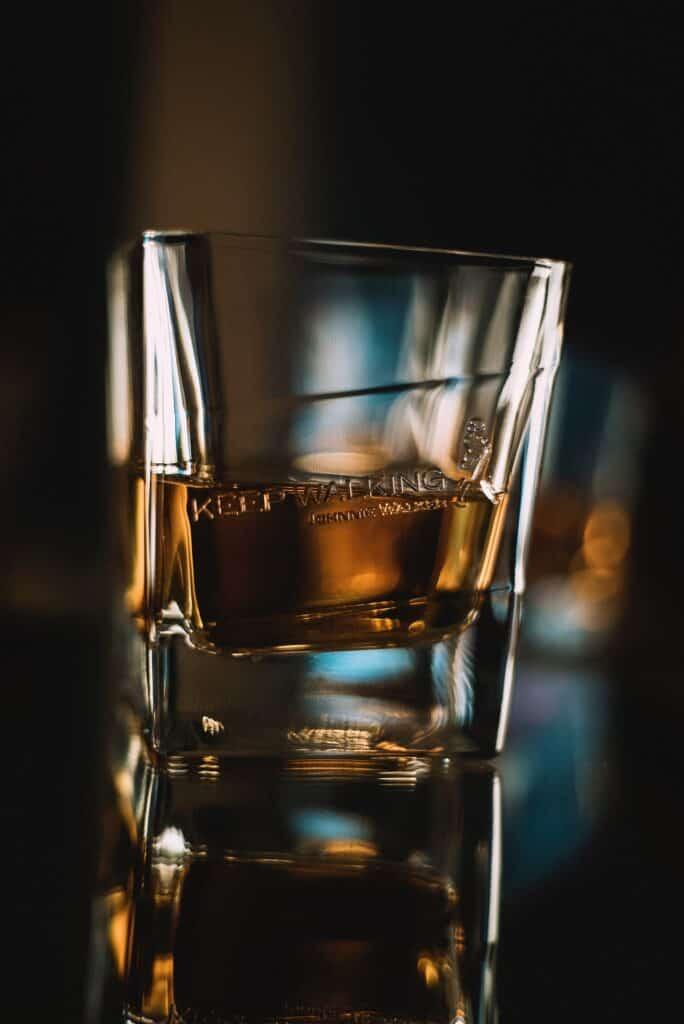 whiskysmagning oplevelse