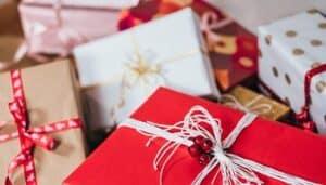 Sådan finder du den bedste gave