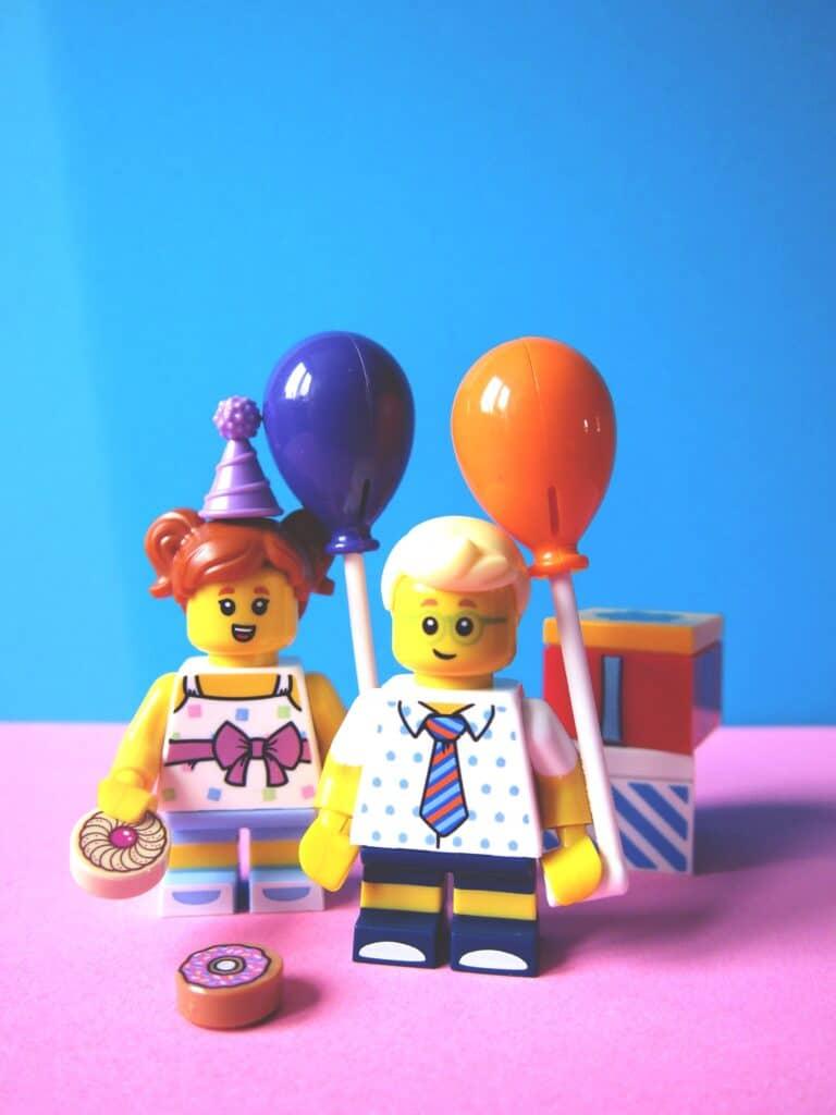 unikke gaver til børn