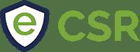 eCSR Logo