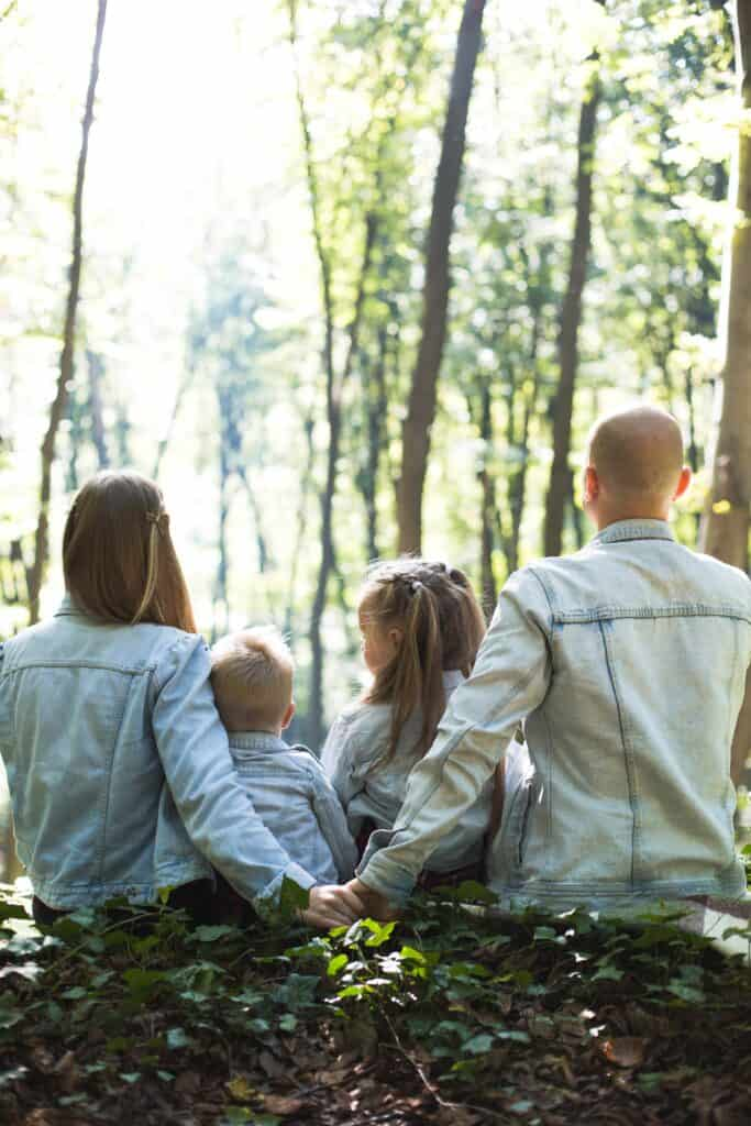familieoplevelser
