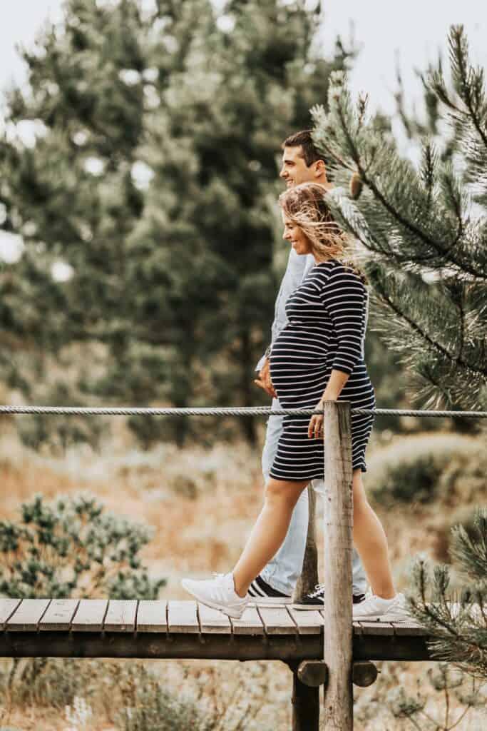 graviditetsmassage odense