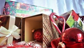 Gør december ekstra hyggelig med en pakkekalender