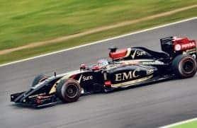 Kør Formel 1 - Sydfrankrig