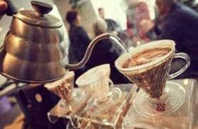 Kaffekursus Hos Bryg Coffee House