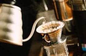 Kaffekursus Hos Kaffeteriet