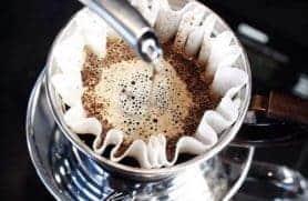 Kaffekursus Hos The Coffee Collective