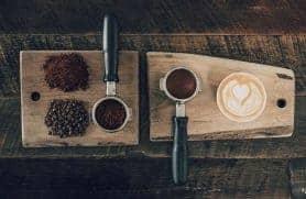 Kaffekursus I København