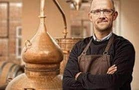 Masterclass Hos Trolden Destilleri
