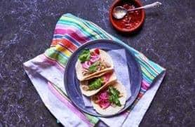 Mexicansk Madkursus Hos Timm Vladimirs Køkken