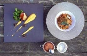 Middag For 2 På Resturant L'ALTRO