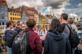 Oplev København's Højdepunkter
