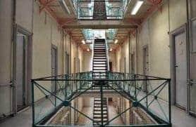 Overnatning I Horsens Statsfængsel