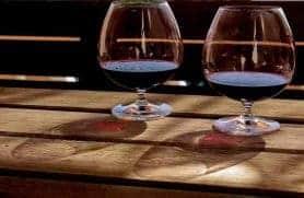 Portvinssmagning Hos Douro Wine Bar
