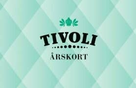 Tivoli Årskort