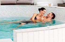 Wellness Ophold På Himmerland Golf & Spa Resort