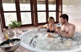Wellness Ophold På Hotel Amerika