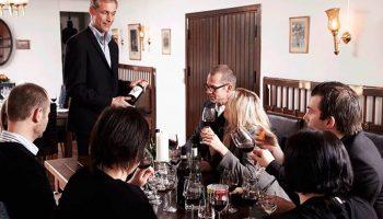Din Vurdering Af Vinen