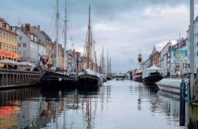 Eksempel På En Byvandring København