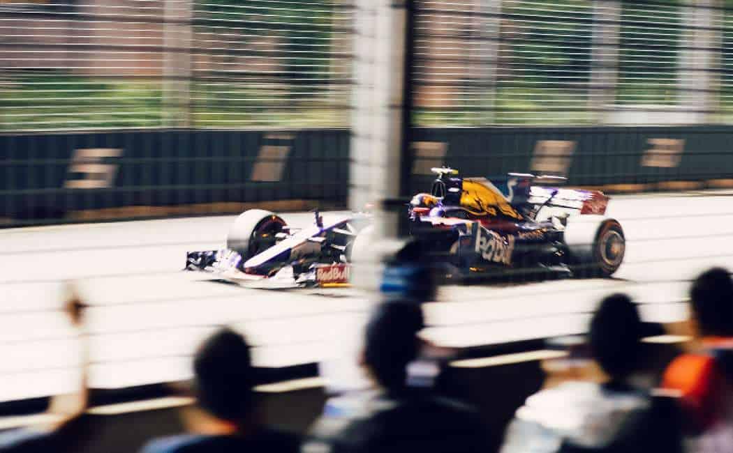 Formel 1 Ultimativ