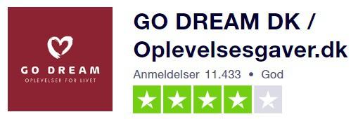 Go Dream Trustpilot