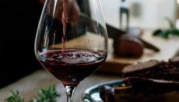 Italiensk Vinsmagning København
