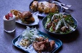 Kokkeskole American Diner