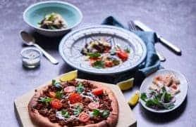 Kokkeskole Arabisk