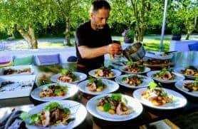 Kokkeskole Det Franske Hjørne
