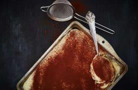 Kokkeskole Italiensk 1.