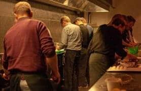 Kokkeskole Nymindegab Kro