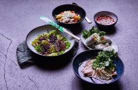 Kokkeskole Vietnam