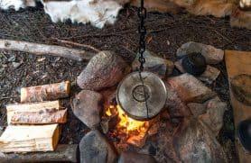 Samisk Kokkeskole