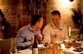 Sommelier-Kursus Hos WineClass