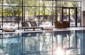 Spadag For 2 Hos Nordic Spa Himmerland